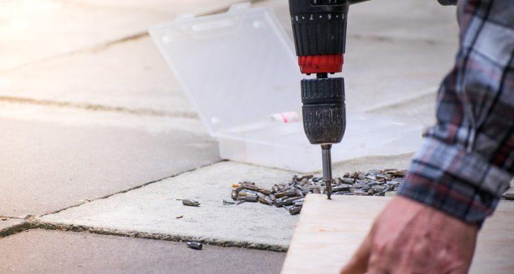 Qu'est-ce qu'un charpentier ?